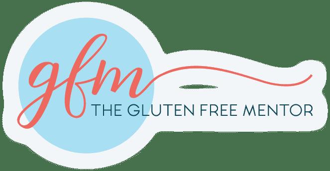 The Gluten Free Mentor Logo